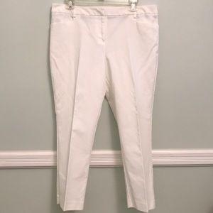 Apt 9 Modern fit casual slacks